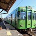 銚子電気鉄道クハ2501