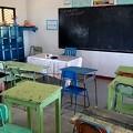 Photos: 学校 お休みでした