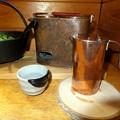 Photos: 燗銅壺は加賀