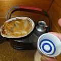 Photos: イカゲソのワタ焼き