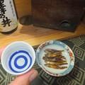 Photos: 酒は澤乃井・湧水仕込み