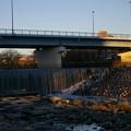 Photos: 冬の川