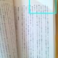 Photos: ダメージ部分 広田弘毅 「悲劇の宰相の」実像