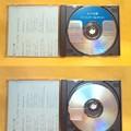 Photos: ルパン三世 パーフェクト・コレクション 主題歌 挿入歌 サントラ CD部分