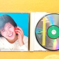 Photos: 南野陽子 ジェラート CD 盤面1