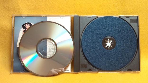 松任谷由実  OLIVE yumi matsutoya CD