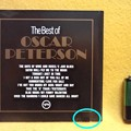 Photos: The Best of OSCAR PETERSON ジャズ ピアノ CD