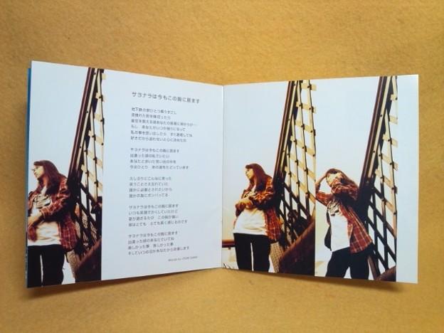 トゥデイ・イズ・アナザー・デイ CD ザード J-pop
