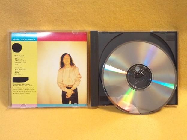 山下達郎 MELODIES CD
