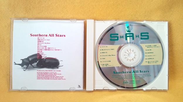 CD サザンオールスターズ  VICL-1