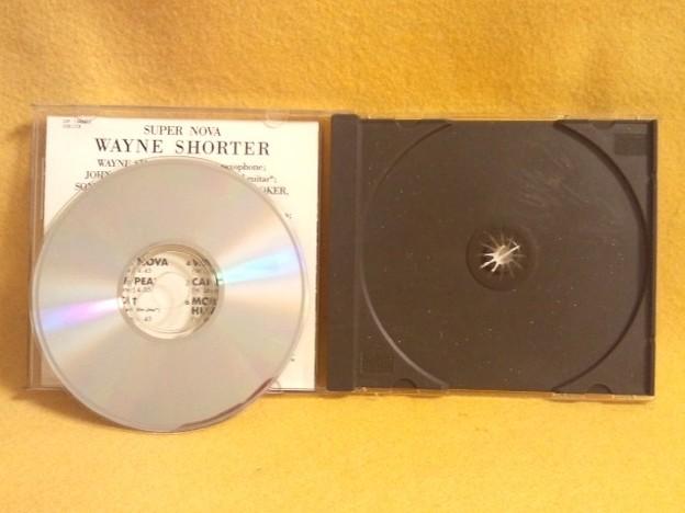 Super Nova ウェイン・ショーター  CD blue note