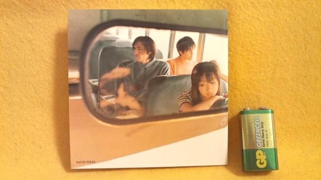 エヴァーラスティング エヴリ・リトル・シング CD アルバム