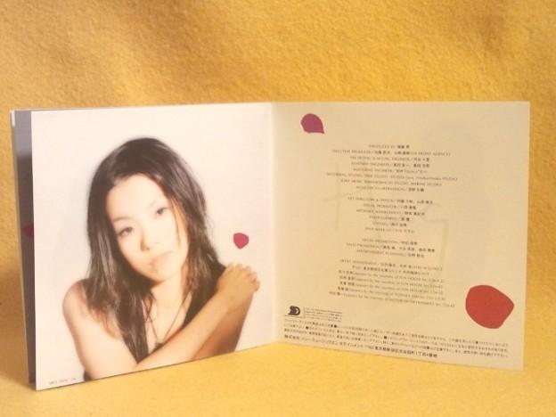 Hug 古内東子 CD Peach Melba