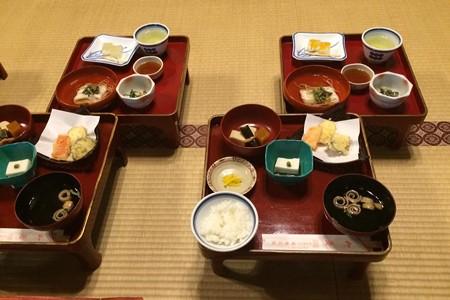 11.10精進料理