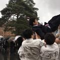 写真: 卒業式2