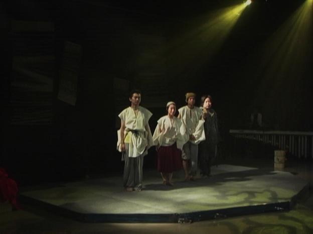 第8回公演『赤鬼』 07