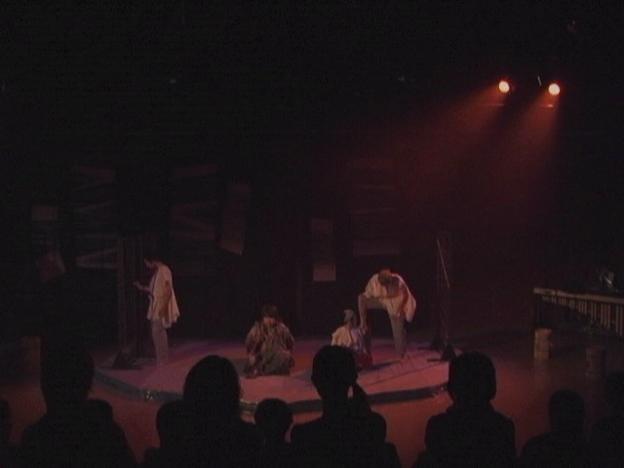 第8回公演『赤鬼』 06