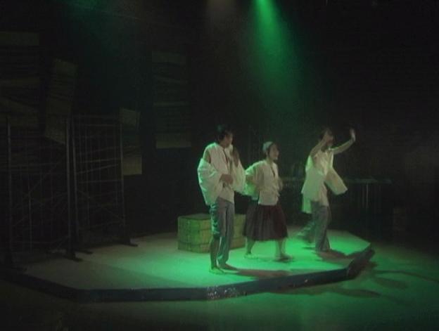 写真: 第8回公演『赤鬼』 01