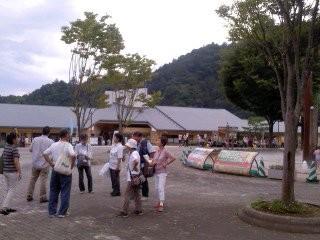 県立あいかわ公園(7月13日)