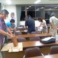 写真: 鎌倉市青少年指導員大船地区会(7月18日)