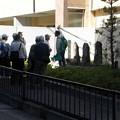 鎌倉観光・荒神様案内(10月16日)