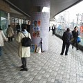10月23日(木)朝駆け(大船駅)