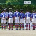 U-12 リーグ戦5節 2016/5/22