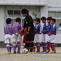 6/4 U-10 リーグ戦第7節
