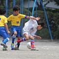 U-10 リーグ戦第9節