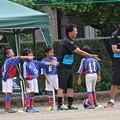 U-9 W リーグ戦第10節