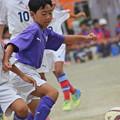 U-10 リーグ戦 第11節 1