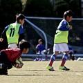 U-10 12/10 TAKASU チャレンジカップ