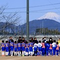 2/19 U-10 大井川FCカップ 2/19 U-10 大井川FCカップ