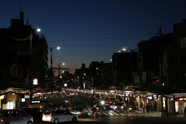 祇園四条_京都 D0341