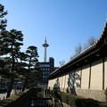 東本願寺_京都 D0469