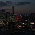 夜景_横浜 D1915