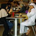 Photos: ドーハの喫茶
