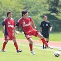 20140802 KSL2 クラブ・ドラゴンズ 4-2 東京海上日動