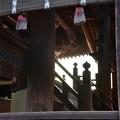 写真: 神域 吉備津神社