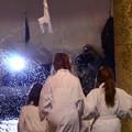六根清浄 女性裸祭り
