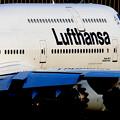 Photos: BOEING747-8 ルフトハンザドイツ航空