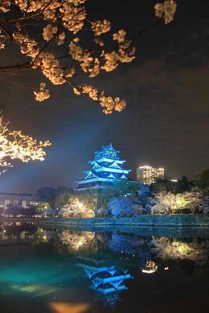 広島城#2