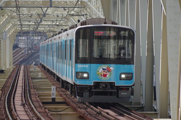 【東武鉄道】50056F