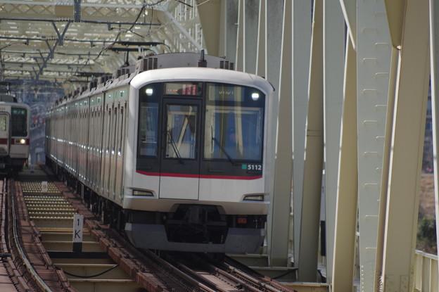 【東急電鉄】5012F