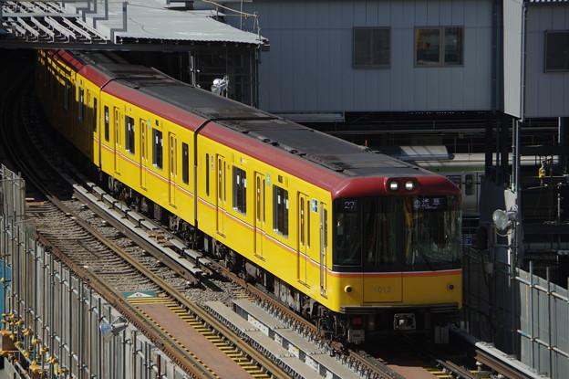 【東京メトロ】1013F