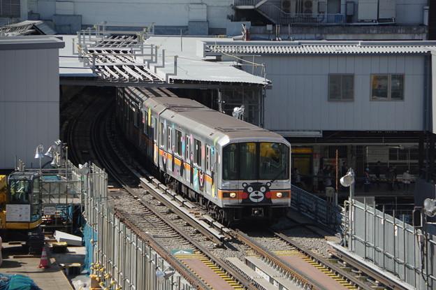 【東京メトロ】01 130F