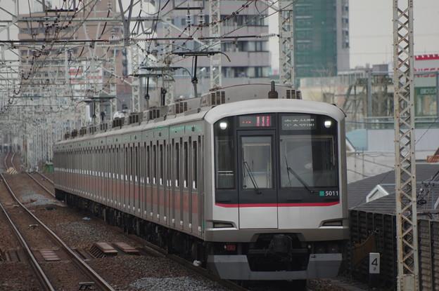 【東急電鉄】5011F