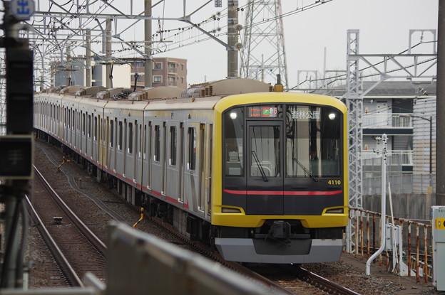 【東急電鉄】5050系 10F