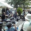 Photos: 祭りいっぱい!ジャズストレ...