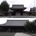西本願寺(京都市下京区)